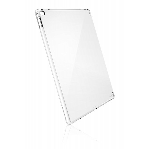 "STM iPad Pro 10.5"" Half Shell Fitted, Clear"