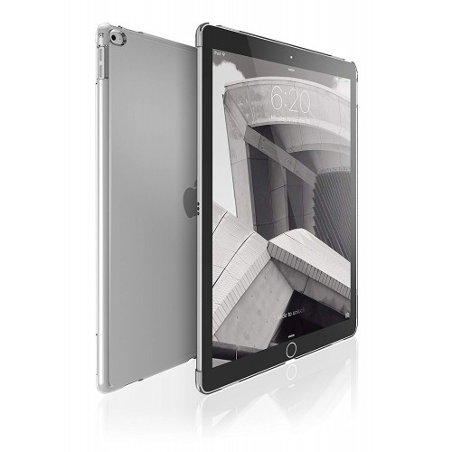 """STMiPad Pro 10.5""""Half Shell Fitted, Clear"""