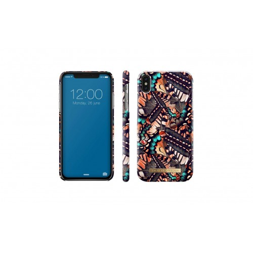 "iDeal Of Sweden iPhone Xs Max 6.5"" Fashion Case, Fly Away With Me"