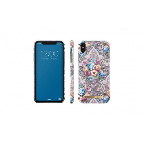 "iDeal Of Sweden iPhone Xs Max 6.5"" Fashion Case A/W 2018, Romantic Paisley"