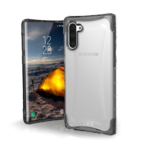 UAG Plyo Ice phone case for Samsung Note 10 (2019)